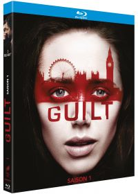Guilt - Saison 1 - Blu-ray
