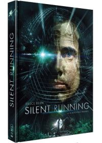 Silent Running (Édition Collector Blu-ray + DVD + Livre) - Blu-ray