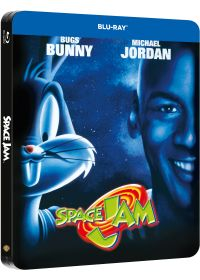 Space Jam (Édition SteelBook) - Blu-ray