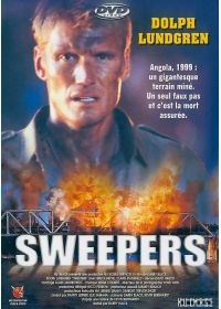 Sweepers - DVD