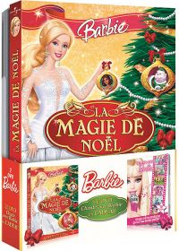 Barbie et la magie de Noël + Chante avec Barbie - DVD
