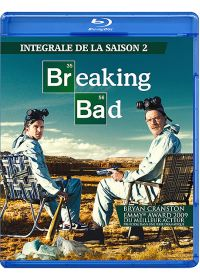 Breaking Bad - Saison 2 - Blu-ray
