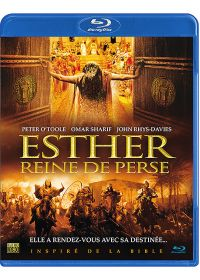 Esther, reine de Perse - Blu-ray