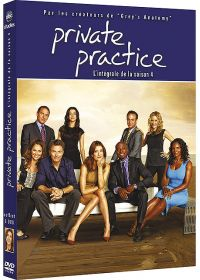 Private Practice - Saison 4 - DVD