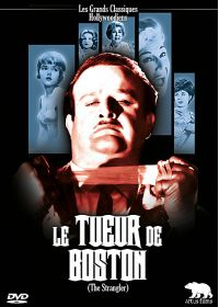 Tueur de Boston - DVD