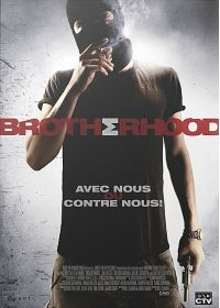 Brotherhood - DVD