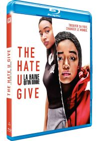 The Hate U Give - La haine qu'on donne - Blu-ray
