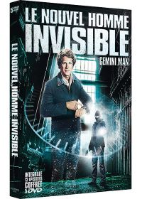 Le Nouvel homme invisible - DVD
