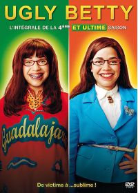 Ugly Betty - Saison 4 - DVD