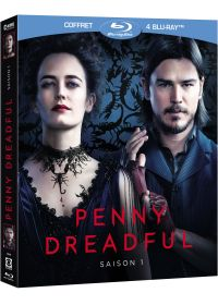 Penny Dreadful - Saison 1 - Blu-ray