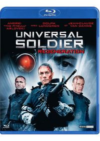 Universal Soldier - Regeneration - Blu-ray