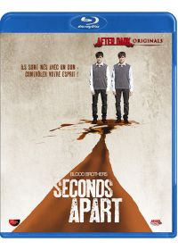Seconds Apart - Blu-ray