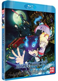 Blue Exorcist - Le Film - Blu-ray