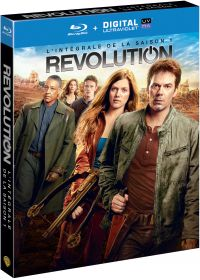 Revolution - Saison 1 (Blu-ray + Copie digitale) - Blu-ray