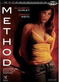 Method - DVD