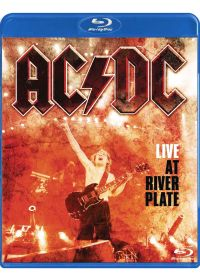 AC/DC - Live at River Plate - Blu-ray