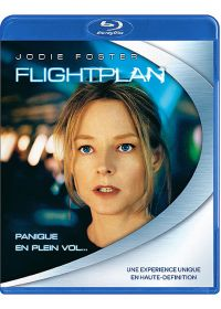 Flight Plan - Blu-ray