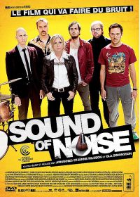 Sound of Noise - DVD