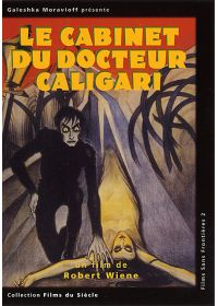 Le Cabinet du docteur Caligari - DVD