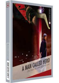A Man Called Hero - DVD