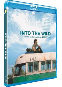 Into the Wild - Blu-ray