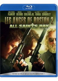 Les Anges de Boston 2 - All Saints Day - Blu-ray