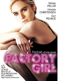 Factory Girl - Portrait d'une muse - DVD