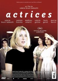 Actrices - DVD