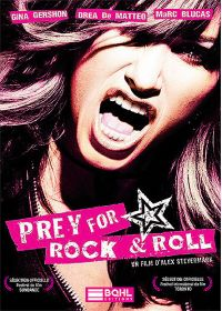 Prey For Rock & Roll - DVD