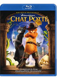 Le Chat Potté - Blu-ray