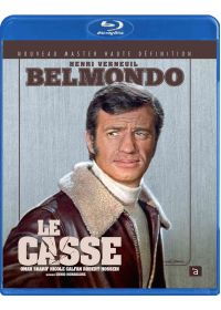 Le Casse (Combo Blu-ray + DVD) - Blu-ray