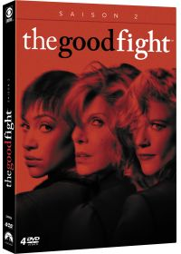 The Good Fight - Saison 2 - DVD