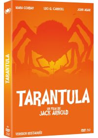 Tarantula (Combo Blu-ray + DVD - Version restaurée) - Blu-ray