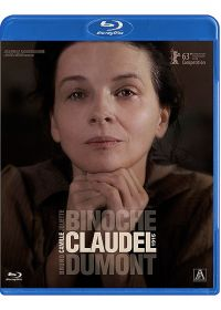Camille Claudel 1915 - Blu-ray
