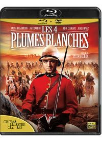 Les 4 plumes blanches (Combo Blu-ray + DVD) - Blu-ray
