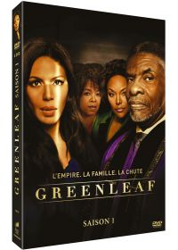 Greenleaf - Saison 1 - DVD