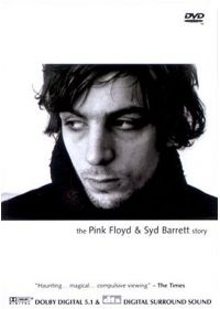 The Pink Floyd & Syd Barrett Story - DVD