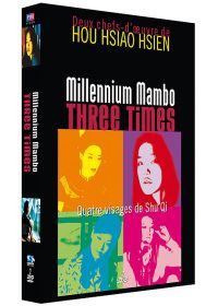 Millennium Mambo + Three Times (Pack) - DVD
