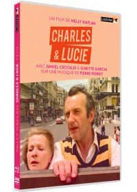 Charles et Lucie (Combo Blu-ray + DVD) - Blu-ray
