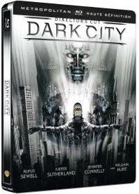 Dark City (Édition SteelBook) - Blu-ray