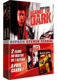 Against the Dark + Black Daw (Pack) - DVD