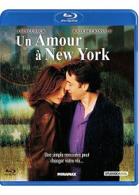 Un Amour à New York - Blu-ray