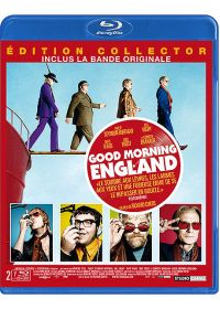 Good Morning England (Édition Collector) - Blu-ray