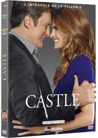 Castle - Saison 6 - DVD