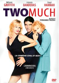 Two Much - DVD