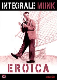 Eroica (Version Restaurée) - DVD