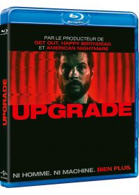 Upgrade - Blu-ray
