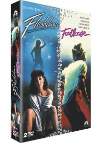 Flashdance + Footloose (Pack) - DVD