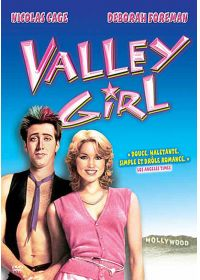 Valley Girl - DVD