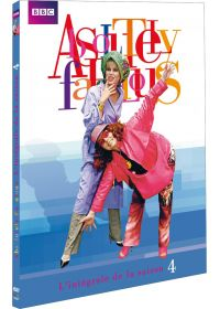 Absolutely Fabulous - Saison 4 - DVD